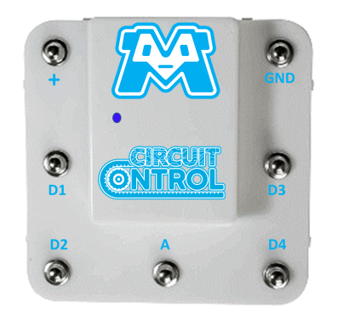 Meeper Circuit Kit:  Smart Home