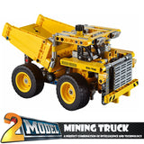 DeCool #3363 - Mining Dump Truck - NOW 20% OFF