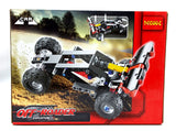 DeCool #3343 - Offroader Dragster - NOW 20% OFF