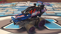 meeperBOT 2.0 & Offroader Racer - Combo Package