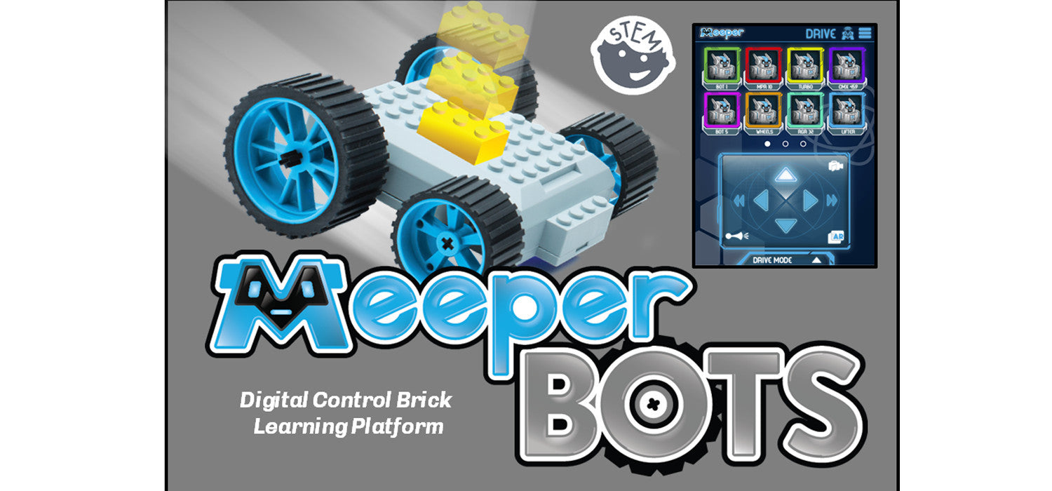 MeeperBOTs!