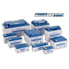 Power-Sonic - Alexander Battery