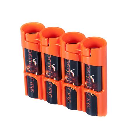 Storacell Battery Management Systems 18650 Battery Caddy | Battery Organizer