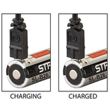 22010 - 18650 Li-ion Charger Kit - USB (includes two SL-B26 battery packs)