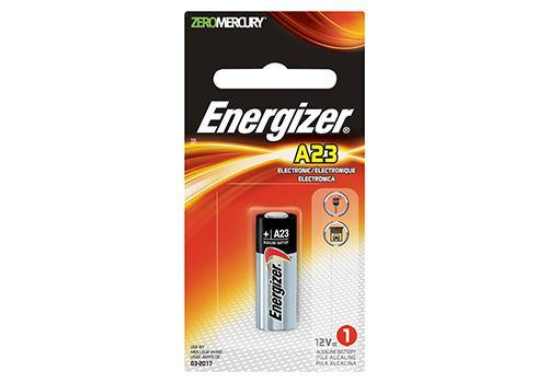 A23C Single Energizer A23 /GP23a / 23A / E23A 12v Energizer Alkaline Battery
