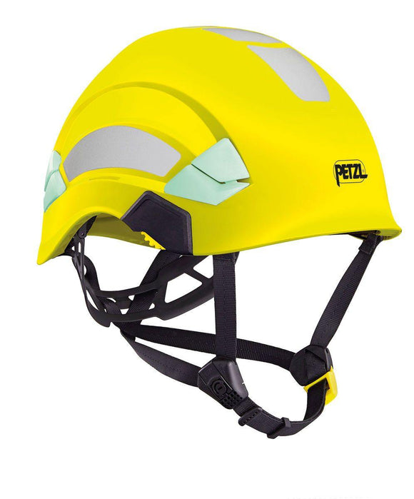 A010BA07 VERTEX® HI-VIZ Canada version Comfortable high-visibility helmet - Alexander Battery