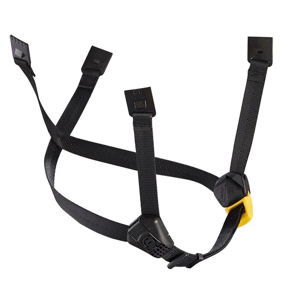 A010FA00 DUAL chinstrap for VERTEX® and STRATO® helmets DUAL chinstrap for VERTEX and STRATO helmets - Alexander Battery