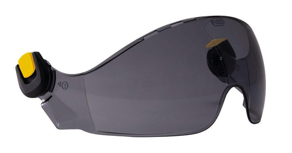A015BA00 VIZIR SHADOW Tinted eye shield with EASYCLIP system for VERTEX and STRATO helmets - Alexander Battery