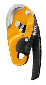 D021AA00 RIG® Compact self-braking descender for rope access, designed for experienced users - Alexander Battery