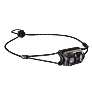 E102AA00  BINDI® Ultra-compact rechargeable headlamp designed for everyday athletic activities. 200 lumens - Alexander Battery