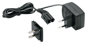 E55800 Quick charger Quick wall charger for ACCU 2 rechargeable battery - Alexander Battery