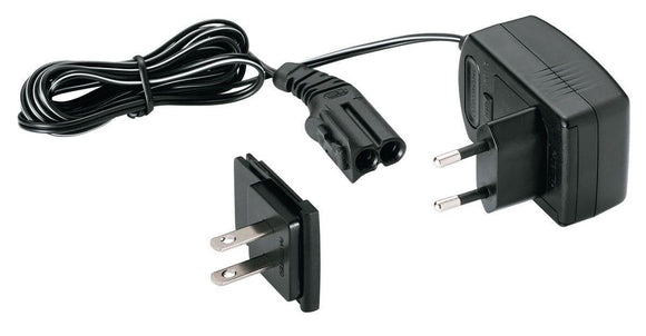 E55800 Quick charger Quick wall charger for ACCU 2 rechargeable battery