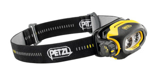E78CHB 2UL  PIXA® 3 (HAZLOC) Headlamp for use in HAZLOC hazardous areas; suitable for proximity lighting, movement and long-range vision. 100 lumens - Alexander Battery