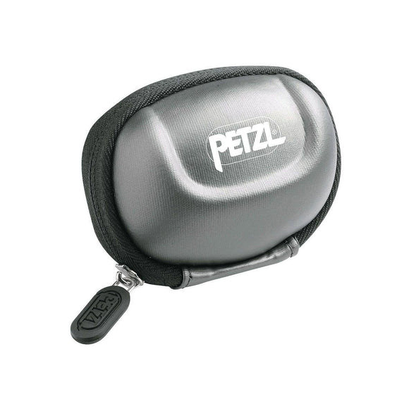 E94990 SHELL S Pouch for ZIPKA and BINDI compact headlamps.