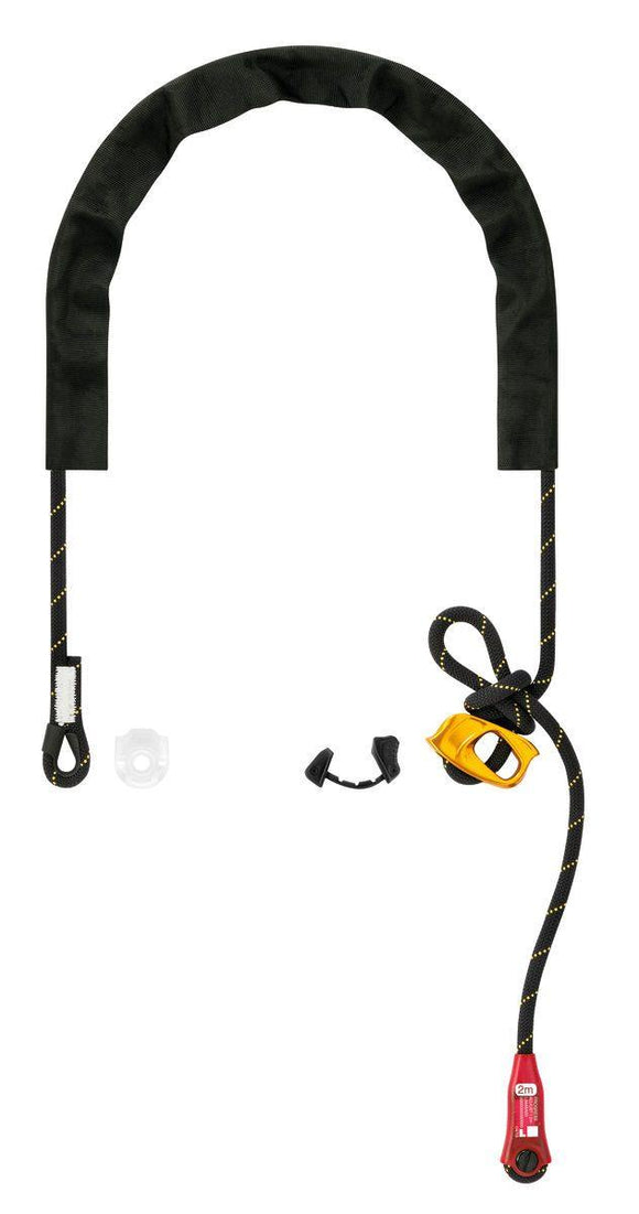 L044BA01  PROGRESS ADJUST-I anchor Lightweight quick-adjust anchor - Alexander Battery
