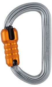 M032AA00 Bm'D Lightweight asymmetrical high-strength carabiner - Alexander Battery