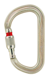 M073AA00 VULCAN High-strength asymmetrical carabiner with large capacity