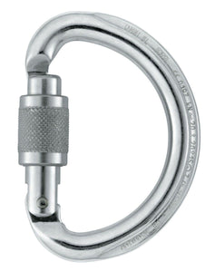 M37 SL OMNI Multi-directional semi-circle carabiner - Alexander Battery