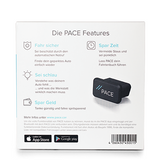 PACE Link One & PACE Mount