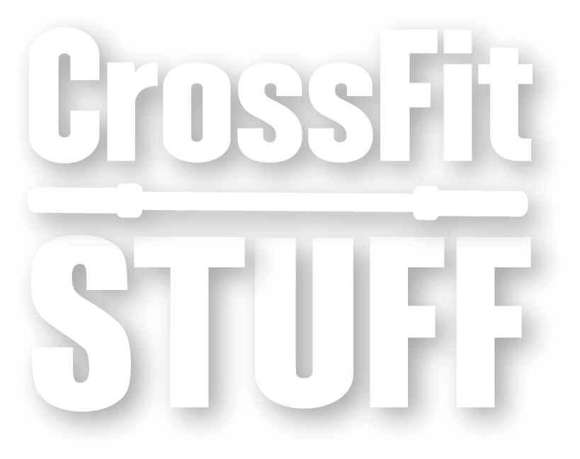 CrossFit Stuff Logo