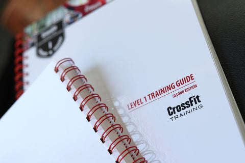 CrossFit™ Level 1 Training Guide, Second Edition