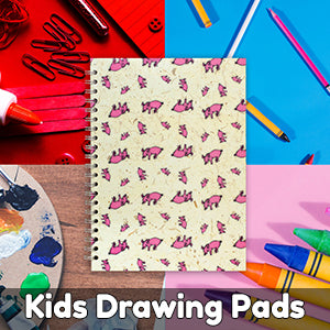 Kids Drawing Pads