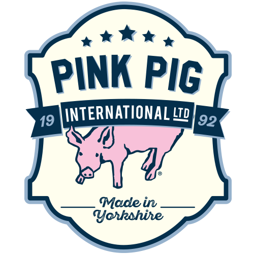 Pink Pig Sketchbooks Ltd Logo