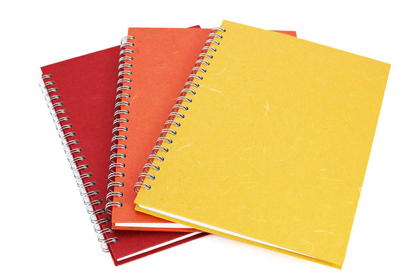 Limited Edition | Autumn Sketchbooks - Pack One