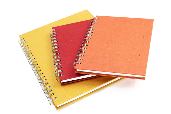 Limited Edition | Autumn Sketchbooks - Pack Three