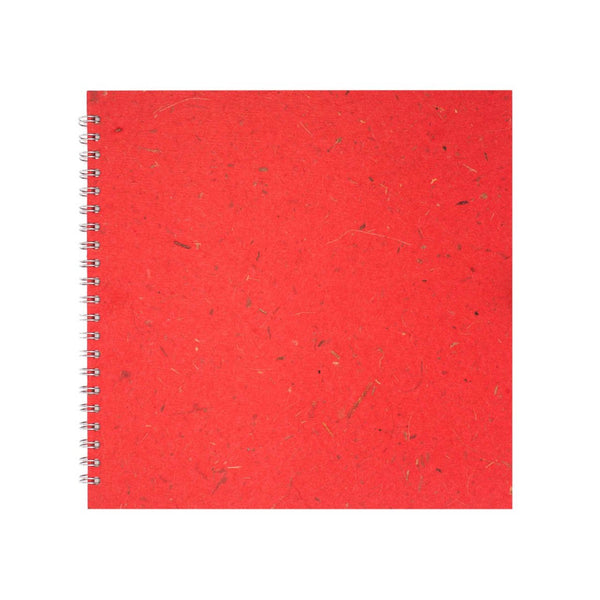 11x11 Square, Ruby Display Book by Pink Pig International