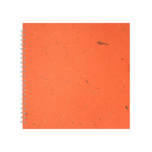 11x11 Square, Tigerlilly Sketchbook by Pink Pig International