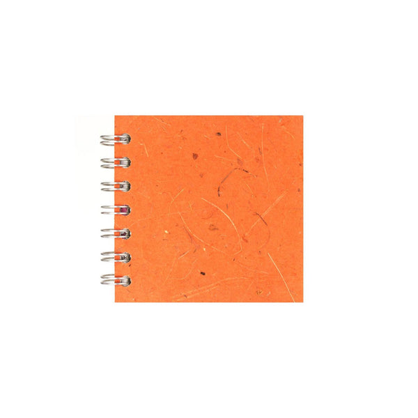 4x4 Square, Tigerlilly Sketchbook by Pink Pig International