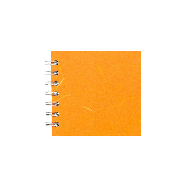 4x4 Square, Sunfire Sketchbook by Pink Pig International