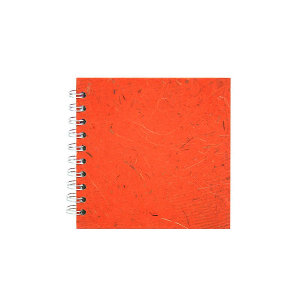 6x6 Square, Tigerlilly Sketchbook by Pink Pig International