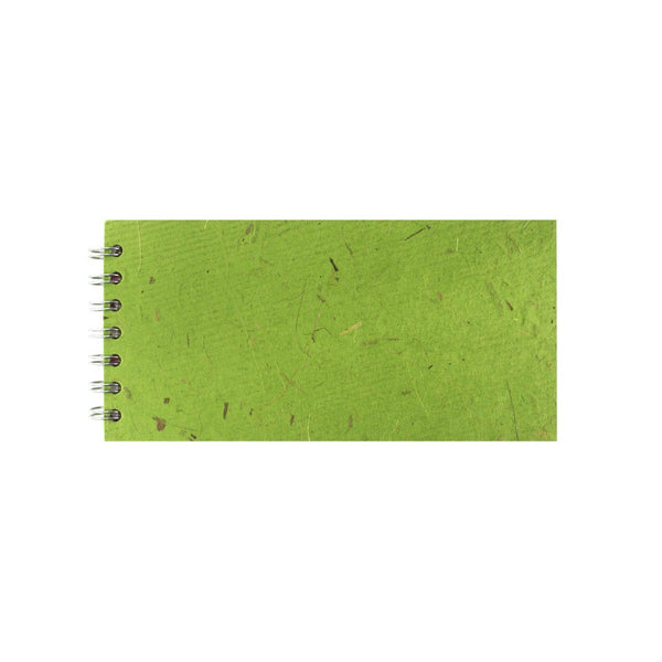 8x4 Landscape, Emerald Sketchbook by Pink Pig International