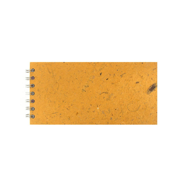 8x4 Landscape, Amber Sketchbook by Pink Pig International