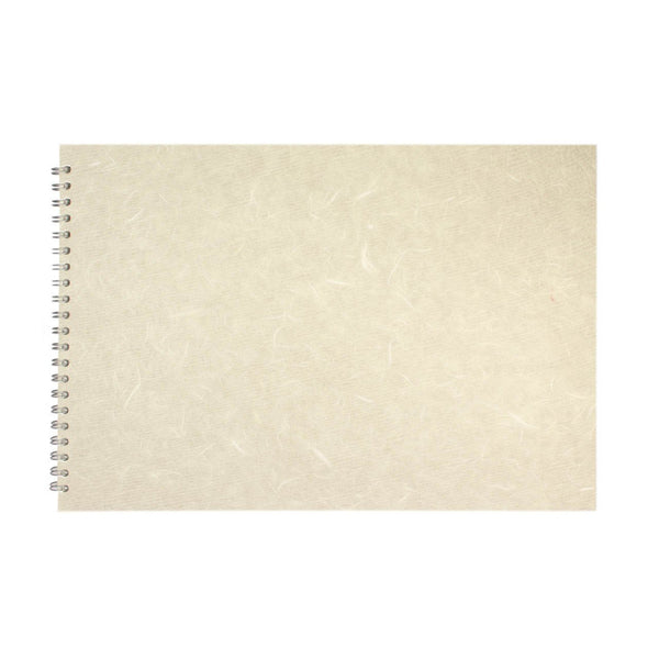A3 Landscape, Ivory Display Book by Pink Pig International