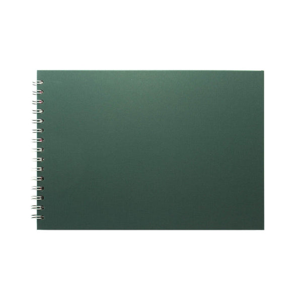 A4 Landscape, Eco Green Display Book by Pink Pig International