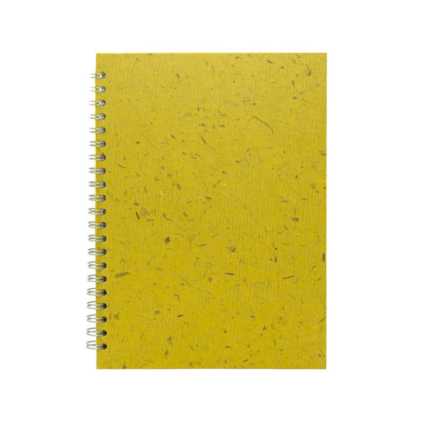 A4 Portrait, XXX Notebook by Pink Pig International