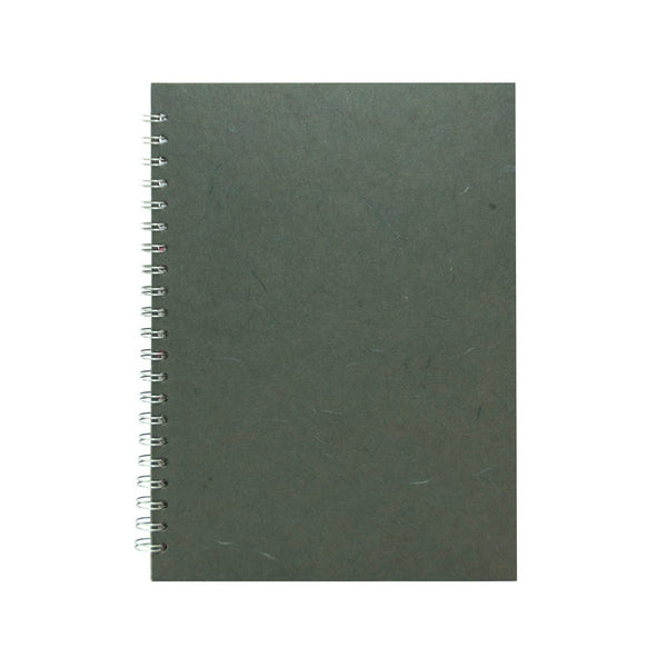 A4 Portrait, Granite Display Book by Pink Pig International