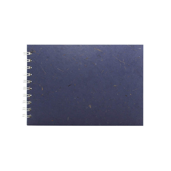 A5 Landscape, Sapphire Display Book by Pink Pig International