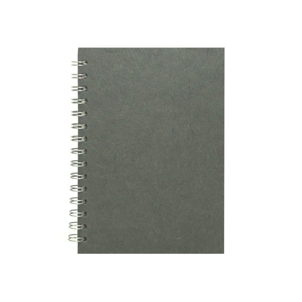 A5 Portrait, Granite Sketchbook by Pink Pig International