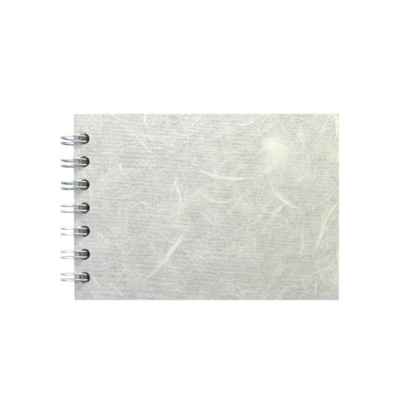 A6 Landscape, Ivory Sketchbook by Pink Pig International