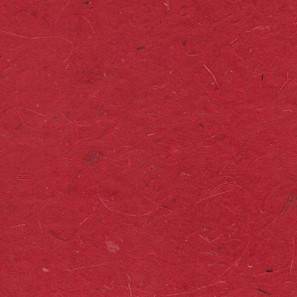 5 Sheets, Burgundy Paper & Card by Pink Pig International