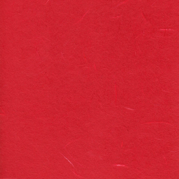 5 Sheets, Red Paper & Card by Pink Pig International