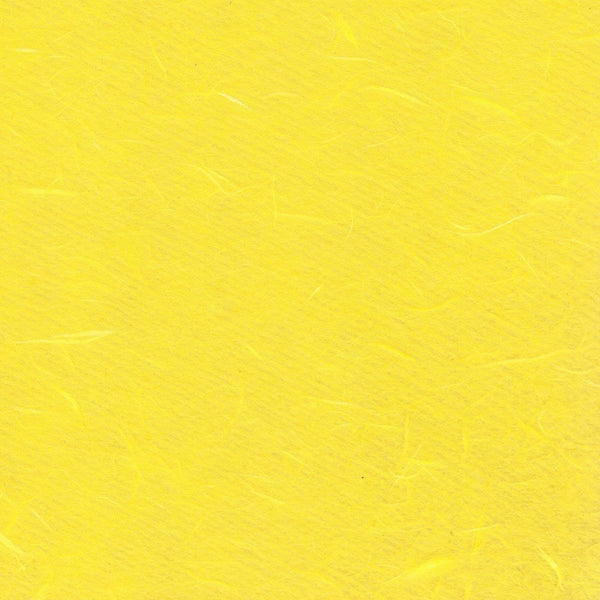 5 Sheets, Yellow Paper & Card by Pink Pig International