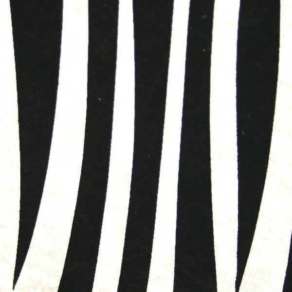 5 Sheets, Zebra Paper & Card by Pink Pig International