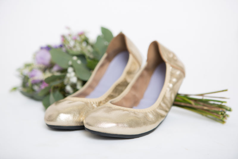 Brides & Bridesmaids (Genuine Leather)