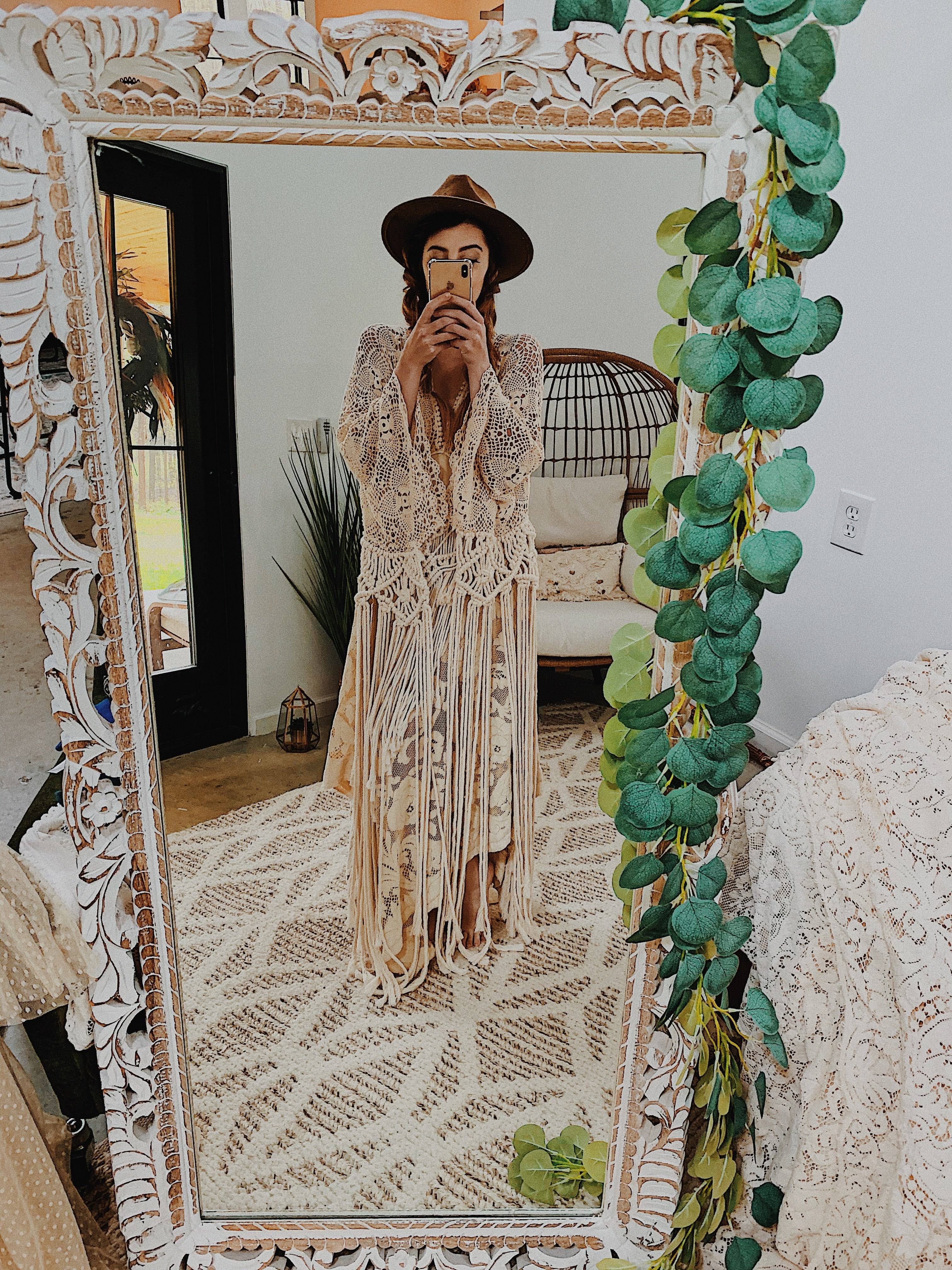 Macrame dreams