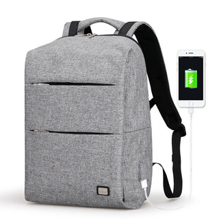 Mark Ryden Collection Anti-Theft Premium Waterproof Backpack with USB Charging Port